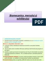 biomecanica mersului