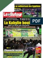 LE BUTEUR PDF du 03/02/2012