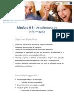 Módulo 05 - AI