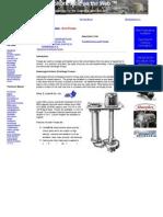 Sulfuric Acid Pumps