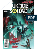 Suicide Squad Issue 6 Exclusive Preview