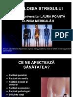 Semiologie Stresului Laura Poanta