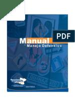 Manual de Manejo Defensivo