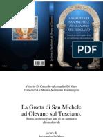 """Anteprima libro """"La grotta di San Michele ad Olevano sul Tusciano"""""""