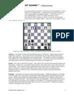 Chess Basics !!!