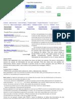 Imprimir - Função PROCV Apostila de Excel