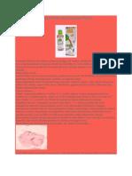 Pembuatan Sabun Susu Beras Dan Cream Probiotik