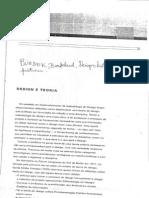 Design e teoria - Bernhard Bürdek