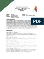 legal studies 10 20 course outline