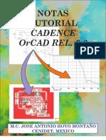 Tutorial OrCAD 9.2