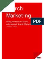 Manual Search Marketing