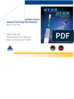 STSS ATRR ULA Overview