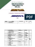 Sejarah Malaysia 6R Kertas 2 2012