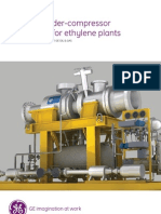 Turboexpander-compressorTechnologyForEthylenePlants