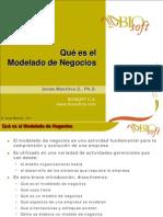 queselmodeladodenegocios-110219095415-phpapp01