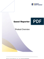 Reporter 65 Product Overview