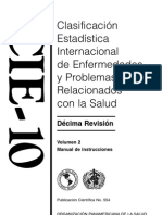 CIE-10 Volume2