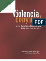 violencia conyugal