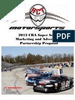2012 CRA Super Series
