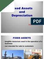 Depreciation PPT