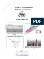 Flood Report 2011