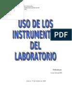 1º Informe de Lab Oratorio