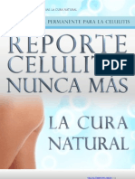 Guia Gratis Que Te Ayuda APerder la Celulitis Con Tratamientos Naturales