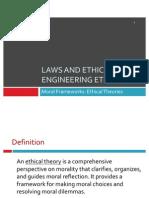 Lecture 4 Moral Frameworks