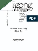 (Taoism) Jing-Ming - Qigong - The Secret of Youth