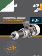H ACP 110915 Planetary Gear Motors 0911