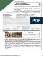 k Srinivasulu Sabari Train Ticket