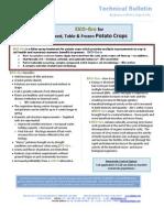 056_Potato Technical Bulletin
