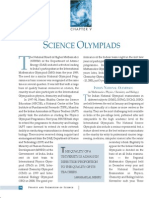 Science Olympiads