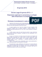 EmendamentiDL