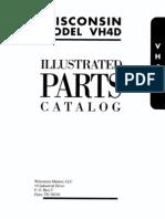 VH4D Parts