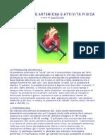 Ipertensione Arteriosa e Attivita Sportiva