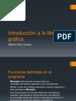 Introduccion a La Libreria Grafica 02