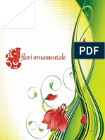 Catalog Flori Ornament Ale