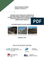 Env Study Report 1.1