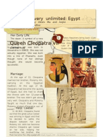 Cleopatra Vii Pages