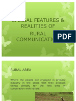 Rural Development Ppt