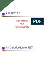 ASP.NET 2.0u