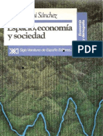 Espacio, Economía y Sociedad