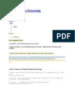 Matlab Image