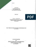 Soil Investigation Report