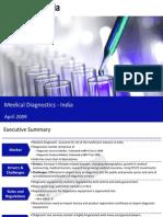 Medical Diagnostics India Sample 090703031341 Phpapp02 (1)