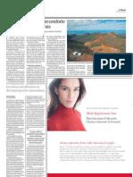 Les mines sud-africaines ne devraient pas être nationalisées (4 février 2011, Le Monde)