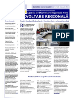 Buletin Informativ / Nr. 1 / 2012