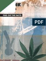 Talk to Frank Cannabis