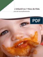 Guia de Alimentação Infantil